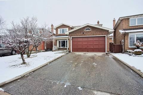 House for sale at 4 Quaker Ridge Rd Vaughan Ontario - MLS: N4401545