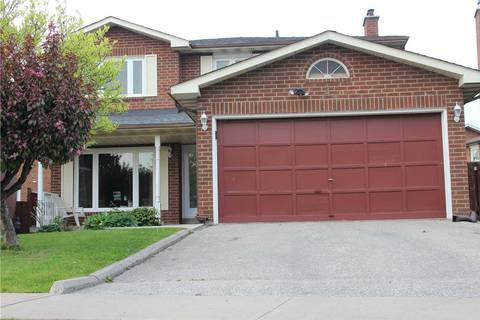 House for sale at 4 Quaker Ridge Rd Vaughan Ontario - MLS: N4491362