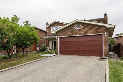 House for rent at 4 Quaker Ridge Rd Vaughan Ontario - MLS: N4551604