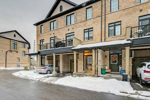 Townhouse for sale at 4 Quarrie Ln Ajax Ontario - MLS: E4636090