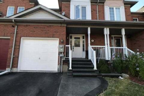 Townhouse for sale at 4 Queen Anne Dr Brampton Ontario - MLS: W4866883