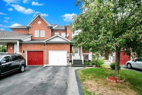 Townhouse for sale at 4 Queen Anne Dr Brampton Ontario - MLS: W4905370
