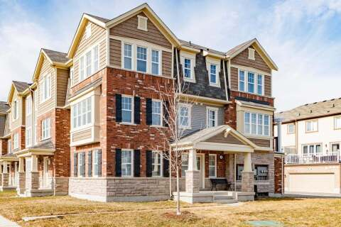 Townhouse for sale at 4 Quillberry Clse Brampton Ontario - MLS: W4769417