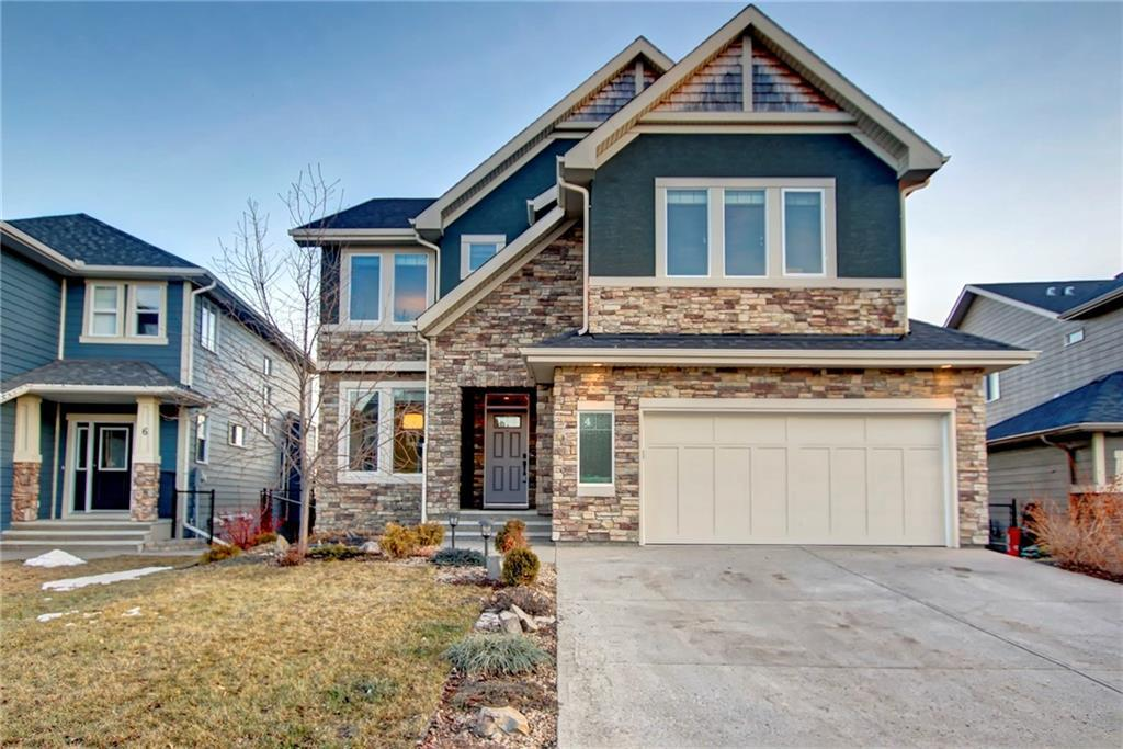 Removed: 4 Ranchers Crescent, Air Ranch Okotoks, AB - Removed on 2019-11-03 12:00:14