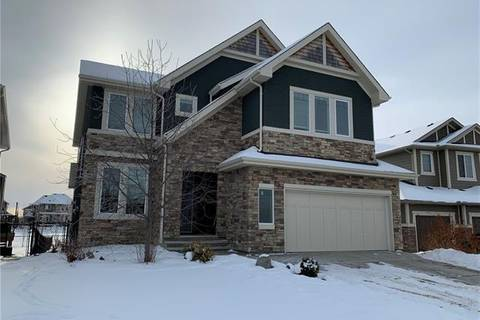 House for sale at 4 Ranchers Cres Okotoks Alberta - MLS: C4279228