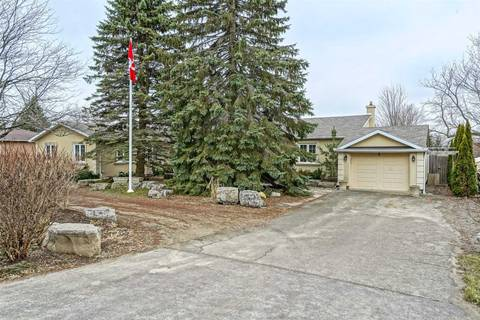 House for sale at 4 Randy Ave Mono Ontario - MLS: X4423298