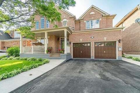 House for sale at 4 Ranger Cres Brampton Ontario - MLS: W4790880