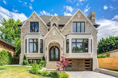 House for sale at 4 Ravenscroft Circ Toronto Ontario - MLS: C4764405