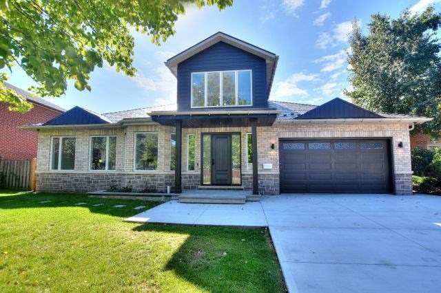 house for sale in brampton ON