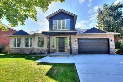 House for sale at 4 Ravinder Ct Brampton Ontario - MLS: W4734645