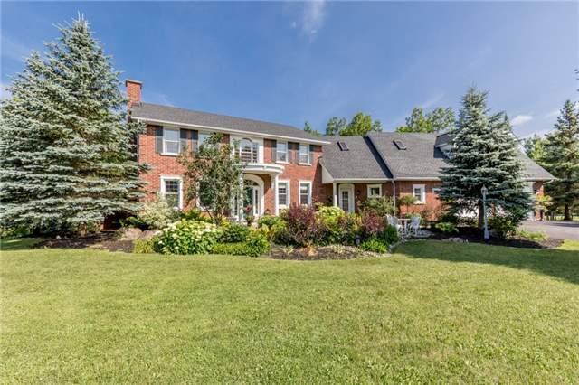 For Sale: 4 Rayburn Meadows Road, East Garafraxa, ON | 4 Bed, 4 Bath House for $1,499,900. See 20 photos!