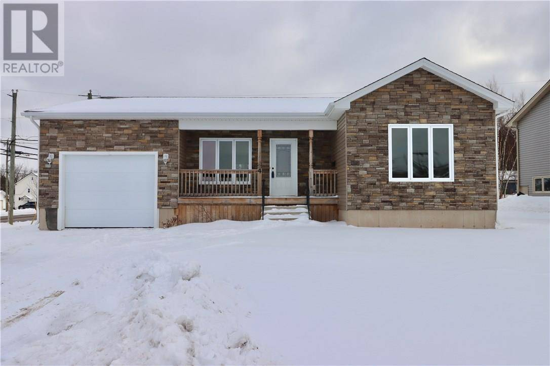 House for sale at 4 Red Leaf  Riverview New Brunswick - MLS: M126946