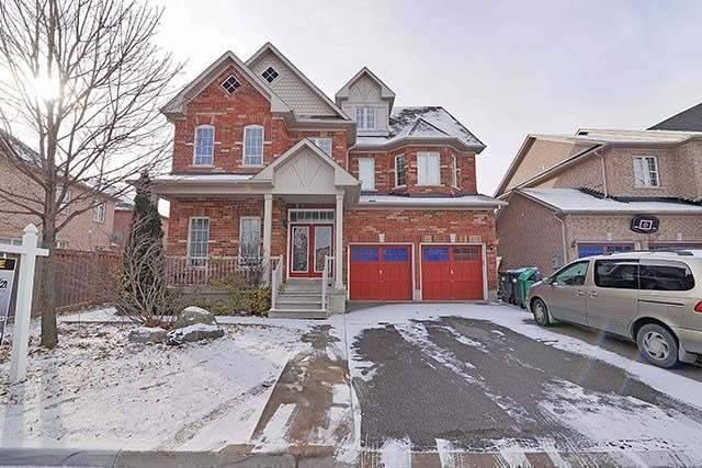 Sold: 4 Redearth Gate, Brampton, ON