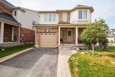 House for sale at 4 Redstart Dr Cambridge Ontario - MLS: X4533116