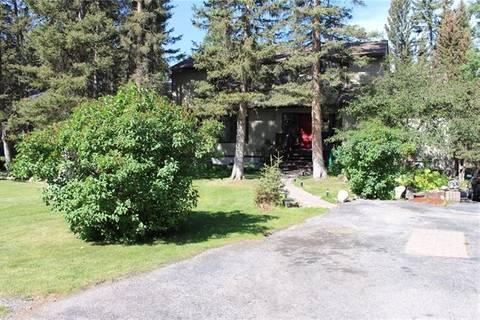 House for sale at 4 Redwood Meadows Ct Redwood Meadows Alberta - MLS: C4195996