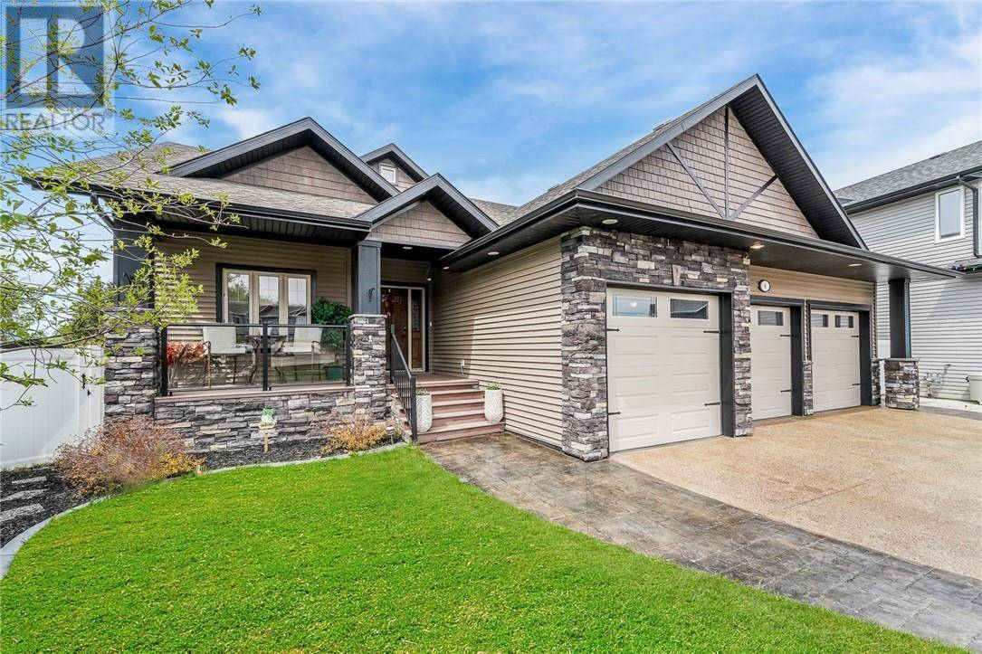 House for sale at 4 Regal Ct Sylvan Lake Alberta - MLS: ca0168241