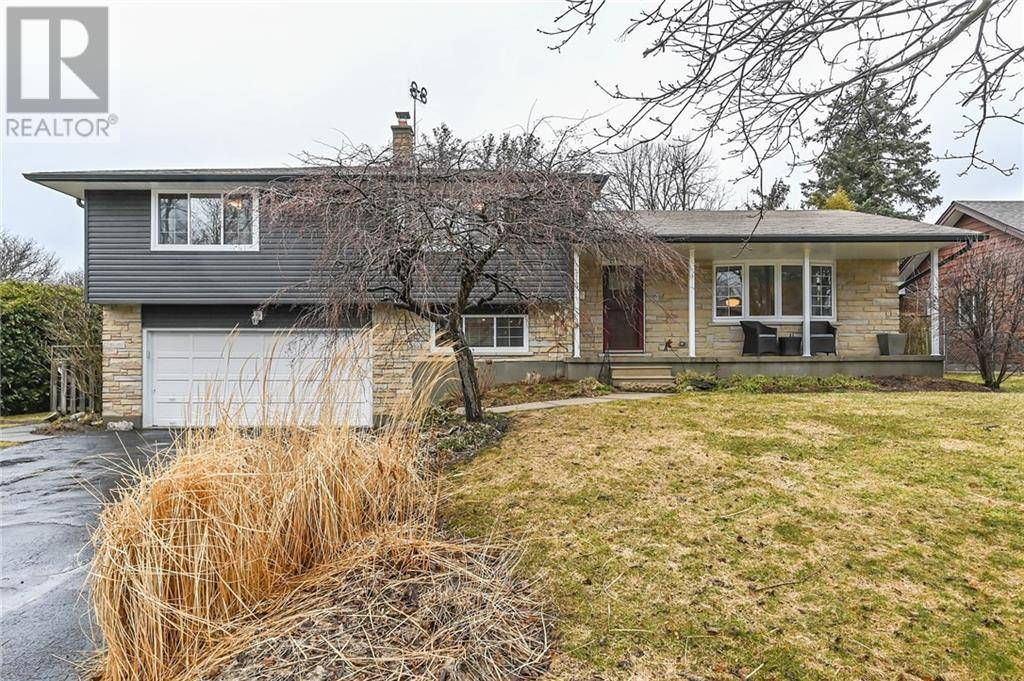 House for sale at 4 Renfrew Pl Guelph Ontario - MLS: 30798892