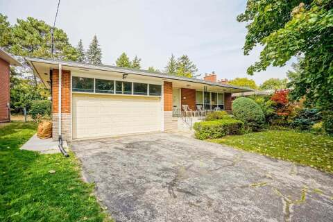 House for sale at 4 Restwell Cres Toronto Ontario - MLS: C4931291
