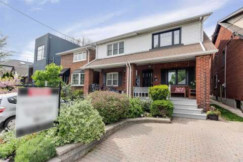 Townhouse for sale at 4 Rexford Rd Toronto Ontario - MLS: W4773243