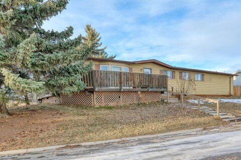House for sale at 4 Riley St NE High River Alberta - MLS: A1051342