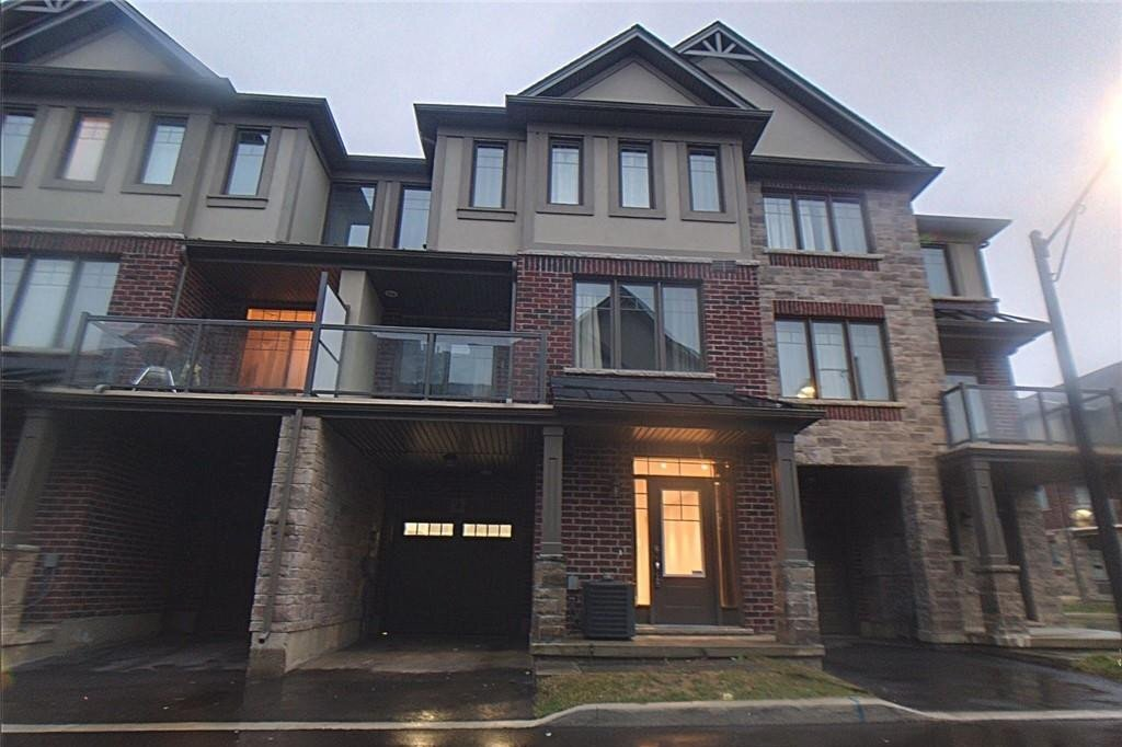 Townhouse for sale at 4 Ritchie Ln Ancaster Ontario - MLS: H4094093