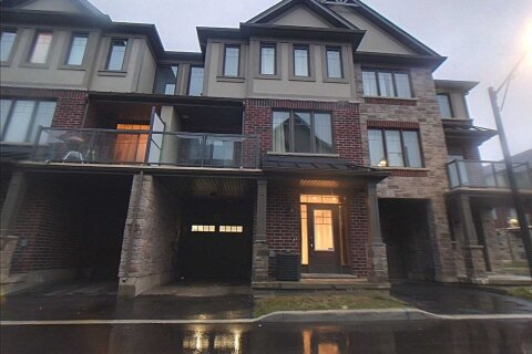 Townhouse for sale at 4 Ritchie Ln Hamilton Ontario - MLS: X5054950