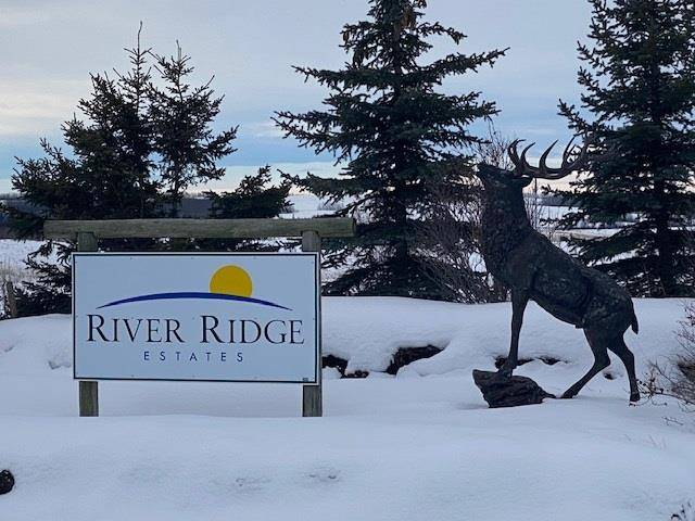 Residential property for sale at 4 River Rdge Rural Wetaskiwin County Alberta - MLS: E4185415