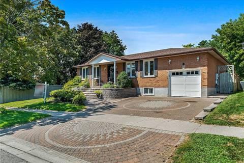 House for sale at 4 Robert Adams Dr Clarington Ontario - MLS: E4549592