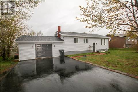 House for sale at 4 Rockland Ht Cbs Newfoundland - MLS: 1197323