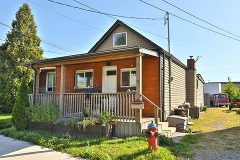 House for sale at 4 Roosevelt Ave Hamilton Ontario - MLS: X4584393