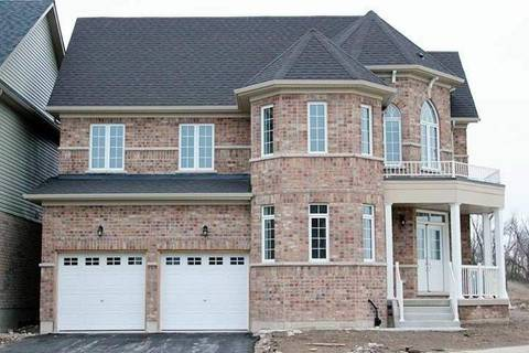 House for rent at 4 Rosebrugh Ave Cambridge Ontario - MLS: X4387498