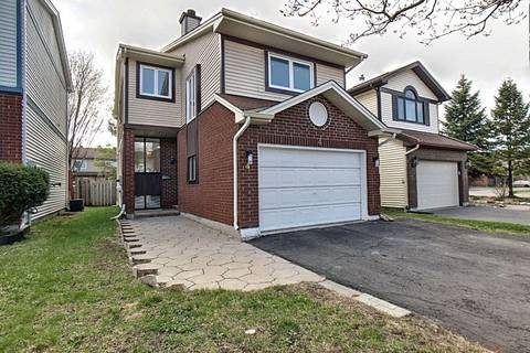 House for sale at 4 Rosegarden Cres Ottawa Ontario - MLS: 1151377