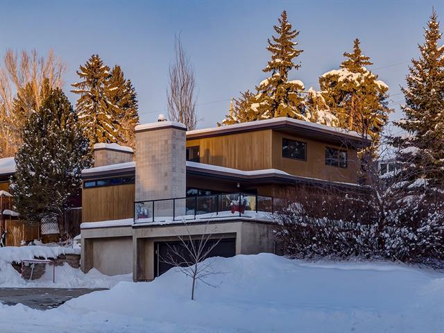 Sold: 4 Roselake Street Northwest, Calgary, AB