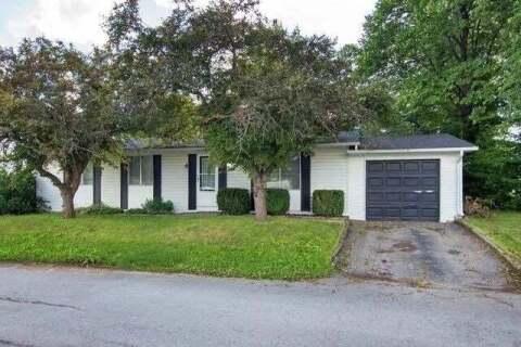 House for sale at 4 Royal Oak Dr Innisfil Ontario - MLS: N4812298