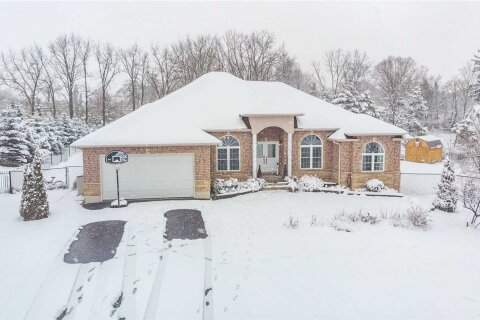 House for sale at 4 Royal Troon Dr Brant Ontario - MLS: X5054634