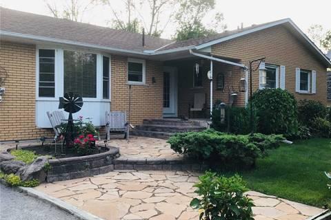 House for sale at 4 Rushton Rd Georgina Ontario - MLS: N4450500