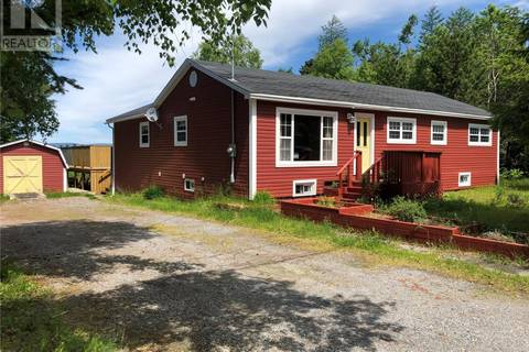 House for sale at 4 Ryans Rd Pasadena Newfoundland - MLS: 1189326