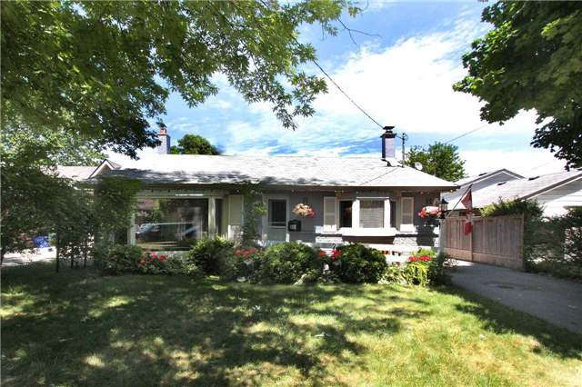 Removed: 4 Sagamore Crescent, Toronto, ON - Removed on 2018-07-18 09:55:12