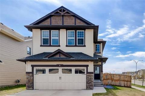 House for sale at 4 Sage Bank Cres Northwest Calgary Alberta - MLS: C4244849