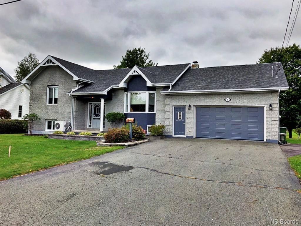 House for sale at 4 Saindon St Saint-jacques New Brunswick - MLS: NB033069