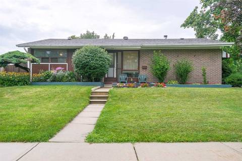 House for sale at 4 Samson Cres Toronto Ontario - MLS: E4540571