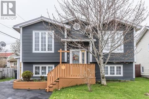 House for sale at 4 Samson St Mount Pearl Newfoundland - MLS: 1197352