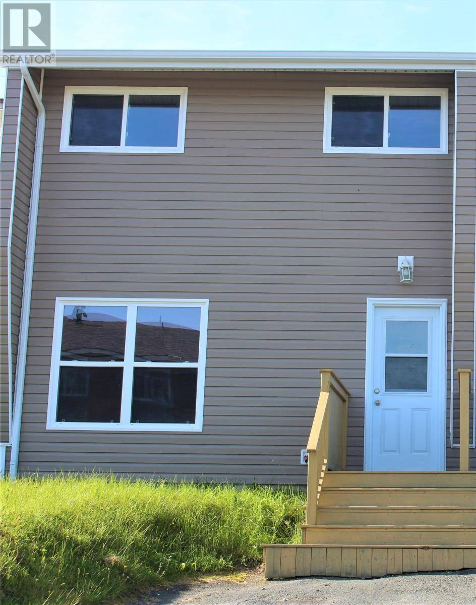 House for sale at 4 Scarlet Rdge Carbonear Newfoundland - MLS: 1199302