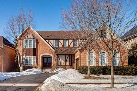 House for sale at 4 Seggar Ave Ajax Ontario - MLS: E4381303