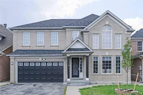 House for sale at 4 Selhurst Dr Brampton Ontario - MLS: W4616935