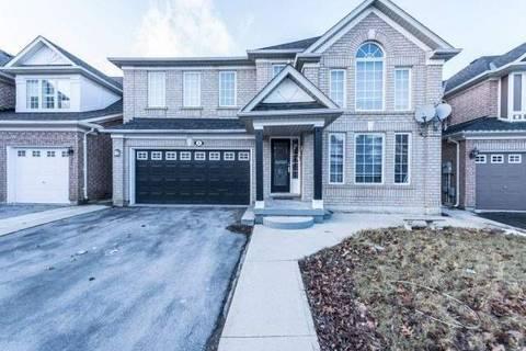 House for sale at 4 Selhurst Dr Brampton Ontario - MLS: W4695440