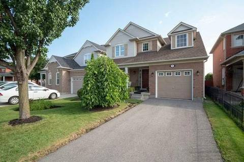 House for sale at 4 Sherbo Cres Brampton Ontario - MLS: W4553203