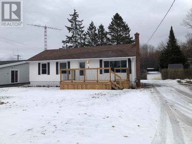 House for sale at 4 Shirvon Dr Blind River Ontario - MLS: SM127464