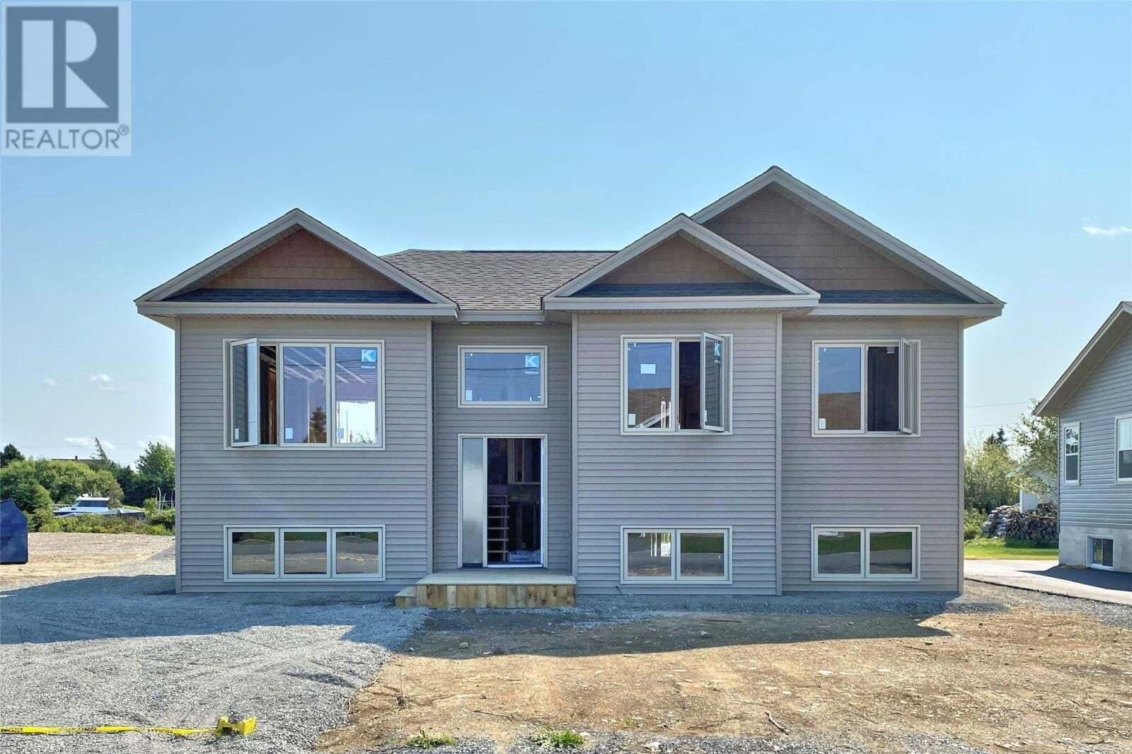 House for sale at 4 Shoreline Estates Bay Roberts Newfoundland - MLS: 1214613