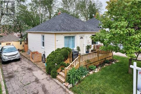 House for sale at 4 Short St Cambridge Ontario - MLS: 30743562